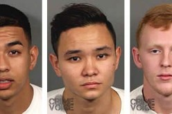 Four Suspects, Believed to Be Selling Drugs to Minors, Arrested for Possession