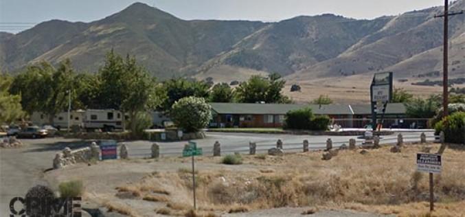 Lake Isabella Man Dies During Arrest