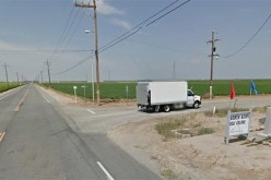 Three Women Arrested for Stealing Farm Labor Vehicle