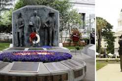 39th Annual Peace Officers Memorial Ceremony to be held in May