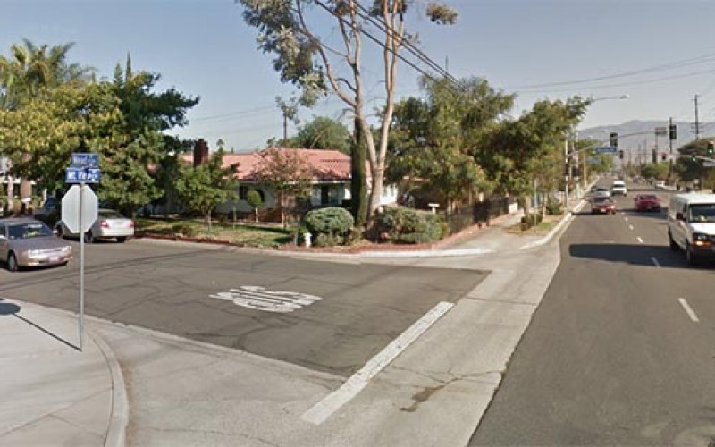 After Domestic Dispute and Road Rage, Woman Arrested in Loma Linda