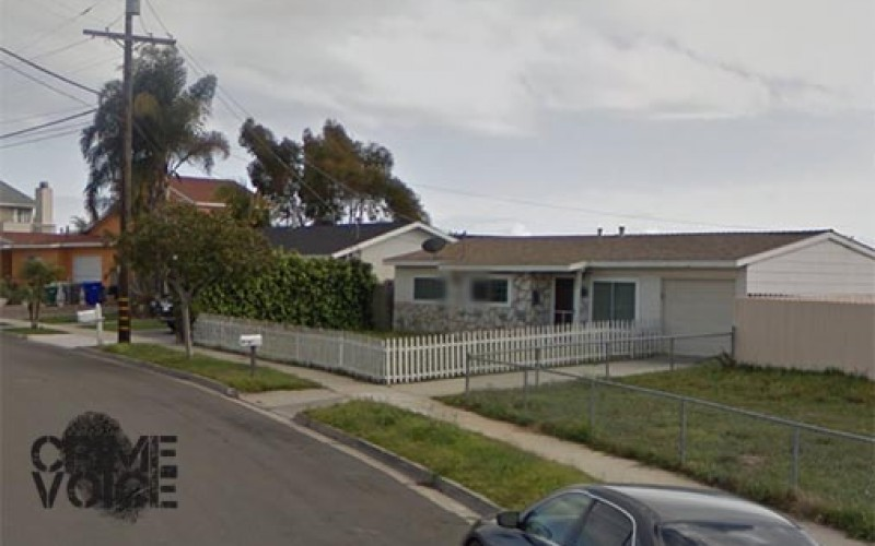 Fatal Stabbing Admitted by Oceanside Suspect