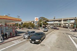After Purse Snatch, Bandits Nearly Strike Victim in Getaway Car