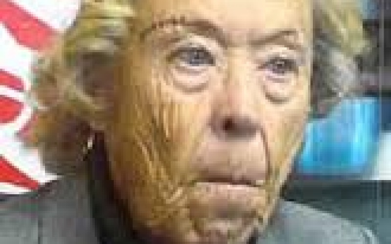 Authorities Seek Whereabouts of Elderly Woman Missing for a Week