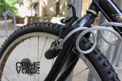 Off-Duty Deputies Pursue, Arrest Bike Thieves