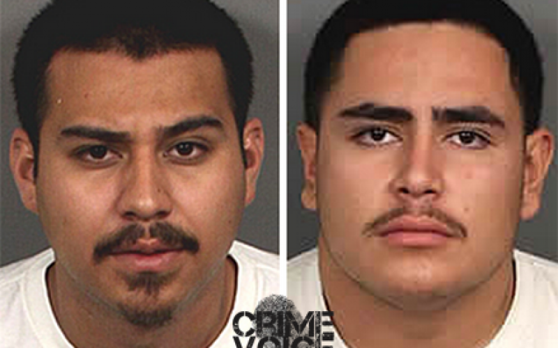 Gang Members Arrested Following Investigation of an attempted Drive-by Shooting in Coachella