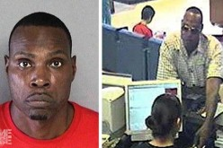Serial Bank Robber Remains At Large – Now Captured!