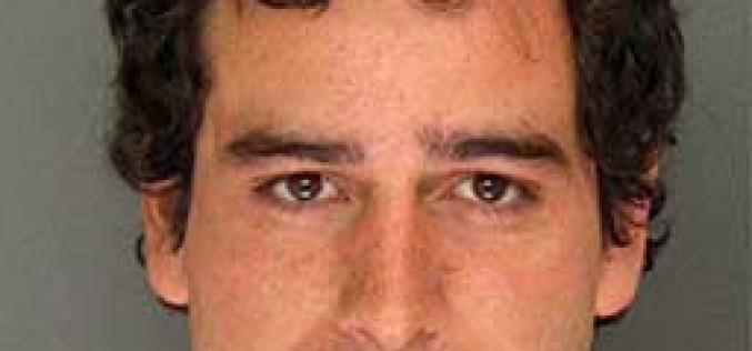 Santa Cruz Police Arrest Man for Relationship With Minor