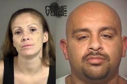 Cops Track Down Assault Suspects