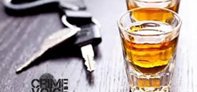 Lawndale Man Arrested For Hit and Run and DUI on Memorial Day