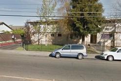 Woman Shot in Crossfire Near Sacramento Mall