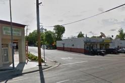 Man Dies After Being Shot and Crashing Car