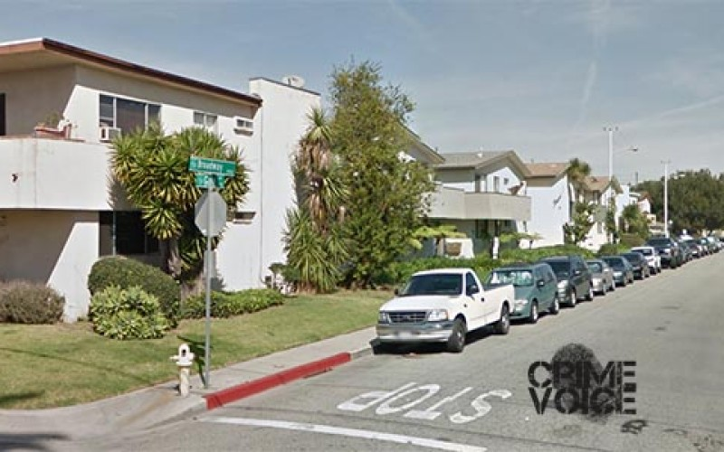 Hawthorne Couple Arrested For Spousal Battery