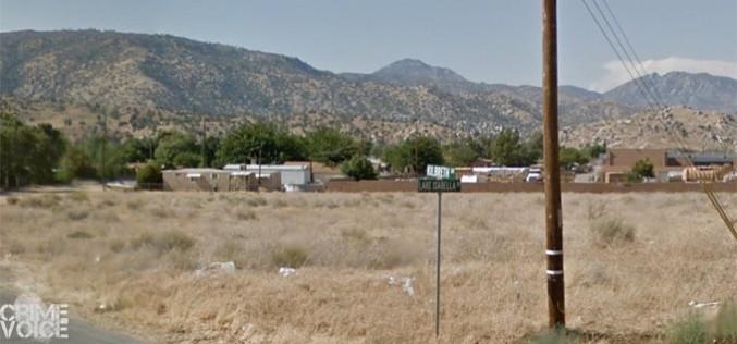 Kern County Murder Suspect Arrested in Oxnard
