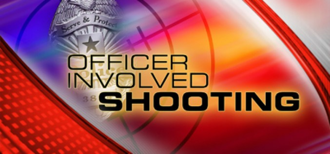 Officer-Involved Shooting Investigation Continues, Information Sought