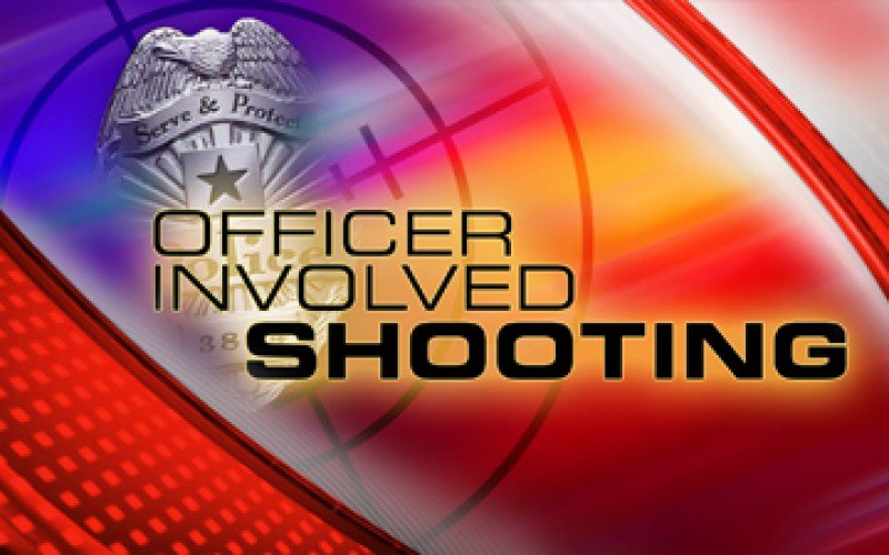 Fresno Police Involved in Shooting