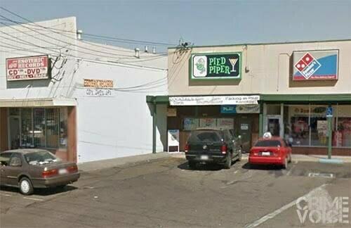 The Pied Piper is at 3415 El Camino.