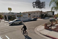 Hawthorne Transient Busted for Drugs, Bicycle Violations