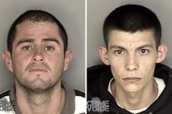 Monterey County Deputies Assist In Arrest of Drug Smugglers