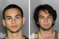 Roommates Arrested Following Elk Grove Machete Attack