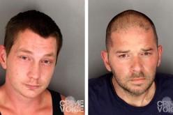 Roseville Bank Robbers Apprehended