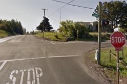 Petaluma PD Pursues and Arrests Erratic Driver