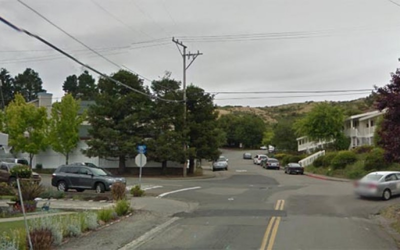 Burglary Suspects Thwarted by Commute Traffic on Highway 101