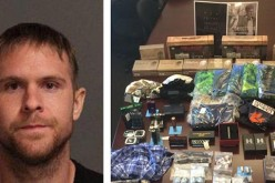 Paso Robles Man Busted for Credit Card Fraud