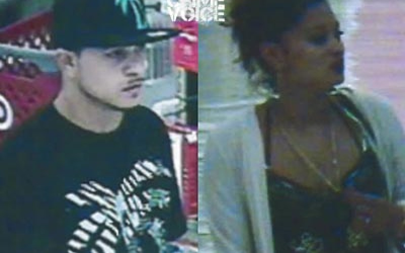 Couple Arrested after Shots Fired in Oceanside Target Store