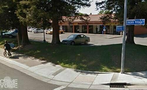 Zigler was shot outside the Liquor Loft store in Rancho Cordova.