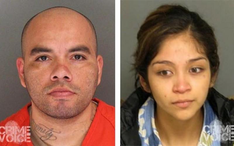 Watsonville Homicide Suspect Arrested In Salinas