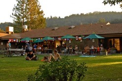 Lupin Lodge Owner Charged in Illegal Water Diversion Plan