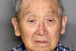 Octogenarian Charged in Wife's Murder