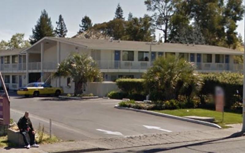 Santa Rosa Motel 6 marred by gang activity