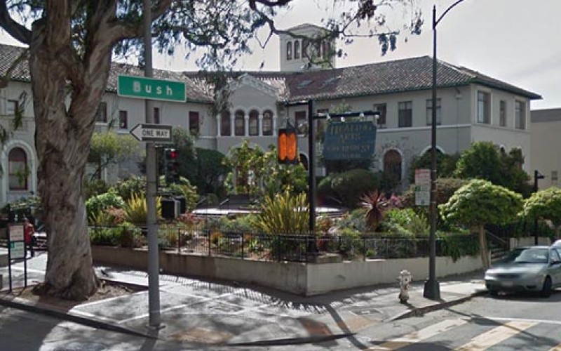 San Francisco transient arrested after assault on officer