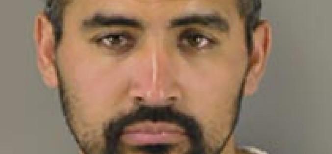 Disgruntled Employee Charged with Burglary & Vandalism