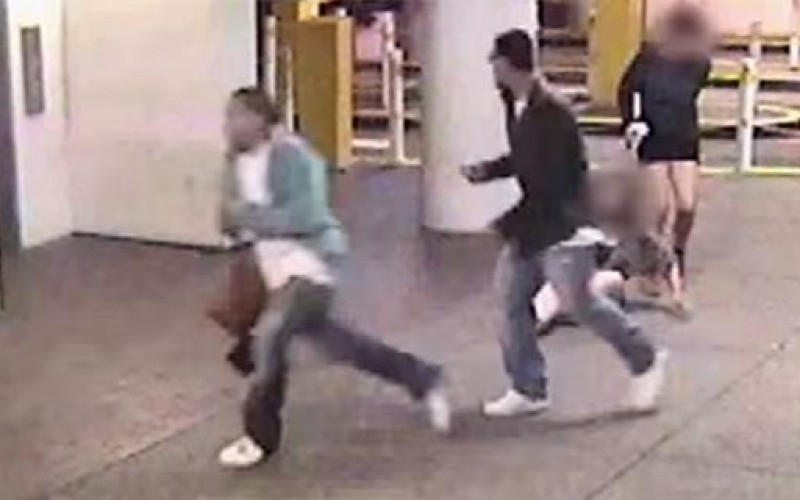 SJPD asking help identifying suspects in purse snatching