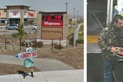 Hollister police looking for shoplifter, while Hollister shoplifter is caught in the valley