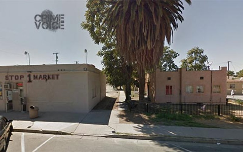 Suspect Arrested in Wasco Stabbing