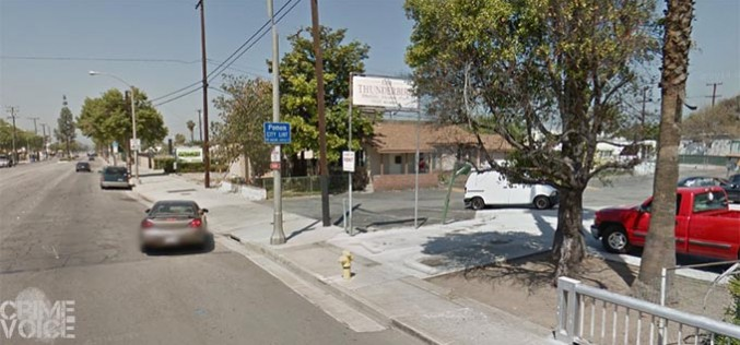 2 Pomona stabbings within minutes, one victim dead