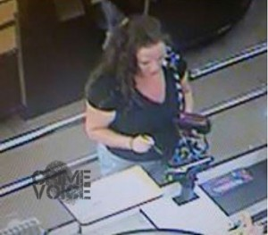 Photo of person of interest