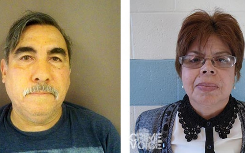Hollister Police Arrest Couple On Sexual Assault Charges