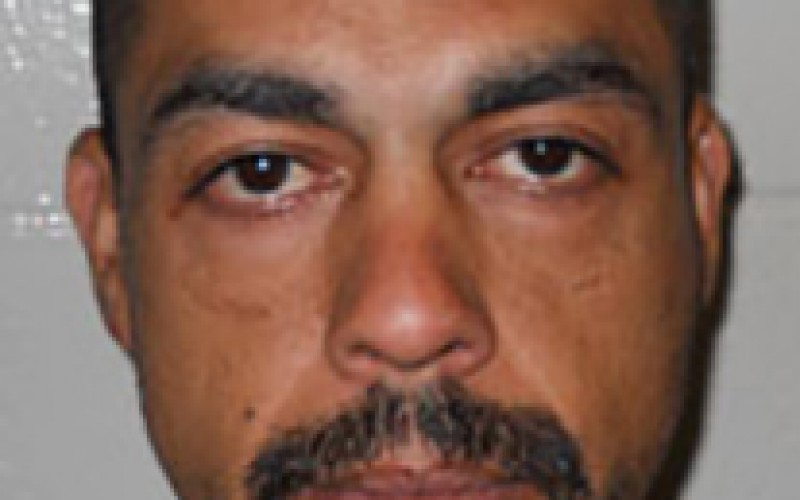 Third Serial Burglar Busted