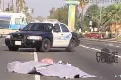 Mentally Ill Man Repeatedly Attacks Police Officers and is Shot