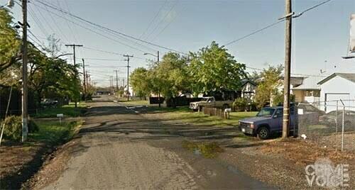 The trio targeted a home along Albatros Way in north Sacramento.