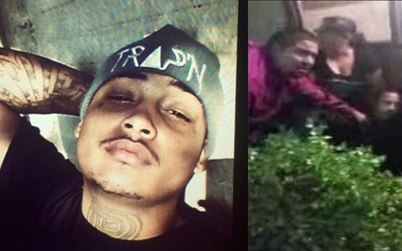 Salinas Victim's Family Catches Hit and Run Suspect
