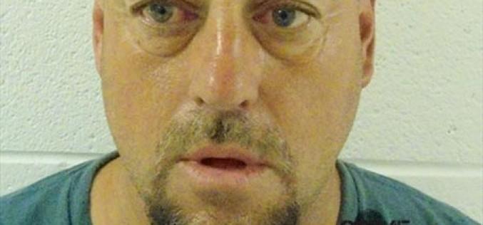 Taft Man Arrested for Allegedly Selling Meth