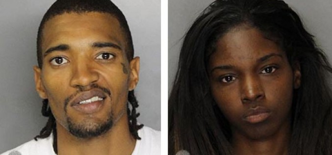 Man and Woman Arrested on Pimping and Assault Charges