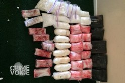 Two Arrested in Multi-City Drug Bust, Kingpin Still Being Sought