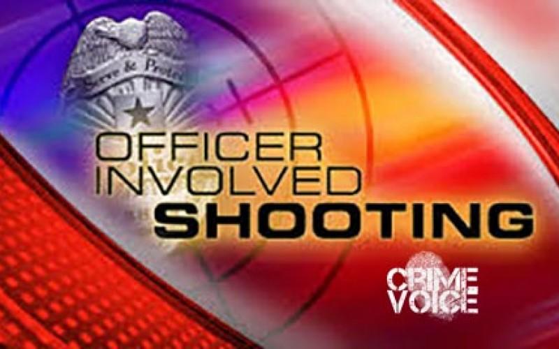 Wanted Felon Shot During Standoff with Deputies Near Rosamond